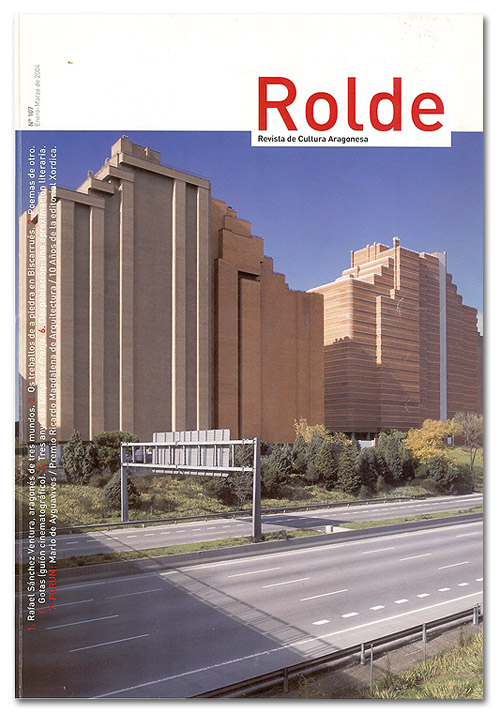Revista Rolde 107