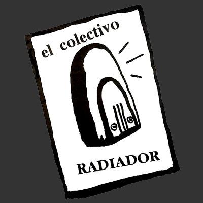 Logotipo de El Colectivo Radiador