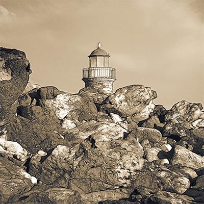 Islas, fotografías de Pedro Flores