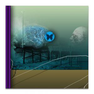 Memoria REM # 7. Collage digital