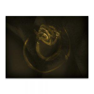 Unión 17. Serie La Destilación. Collage digital