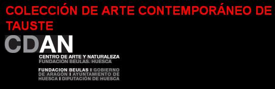 CDAN exposición coleccion Ayto. de Tauste