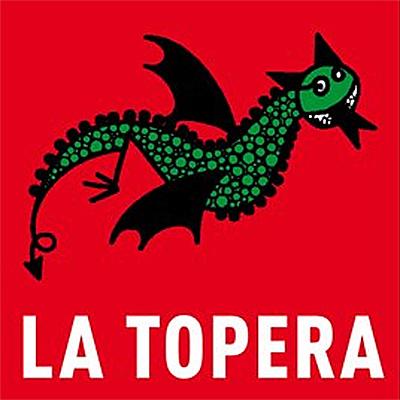 30 años de arte en La Topera.